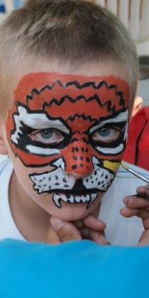 FACE PAINTING (10)