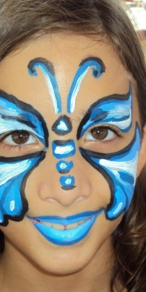 FACE PAINTING (11)