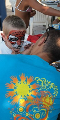 FACE PAINTING (13)