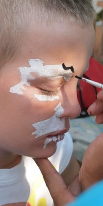 FACE PAINTING (14)