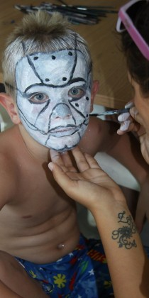 FACE PAINTING (17)