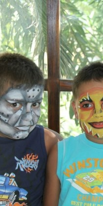 FACE PAINTING (21)